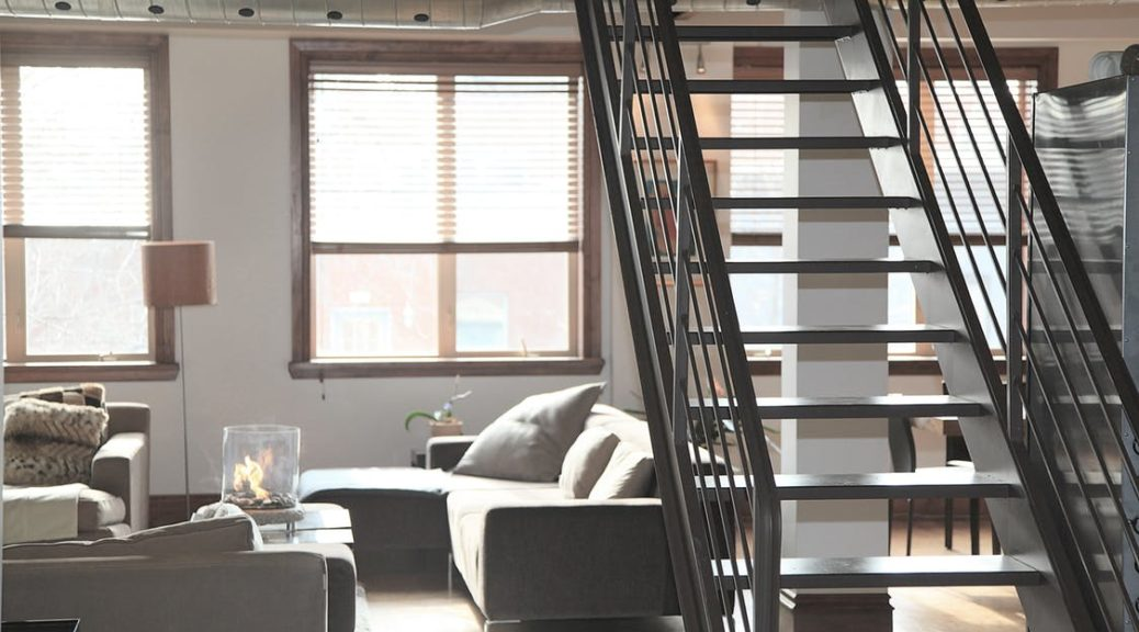 stairs-home-loft-lifestyle